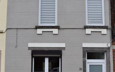 Rue de la Clef…